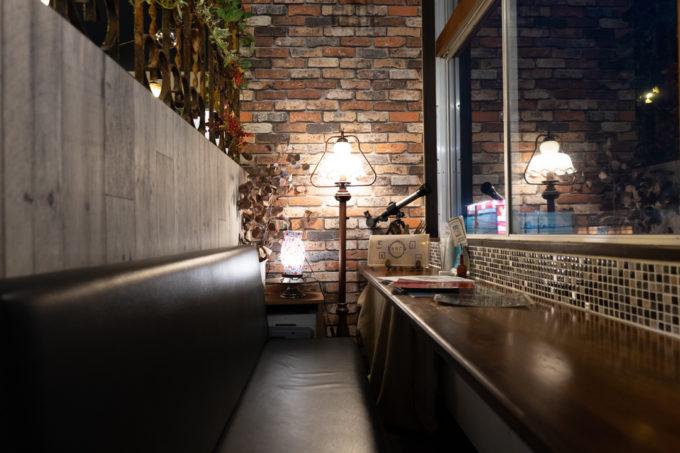 ビストロ伊達男 オススメの埼玉県大里郡寄居町の食事所