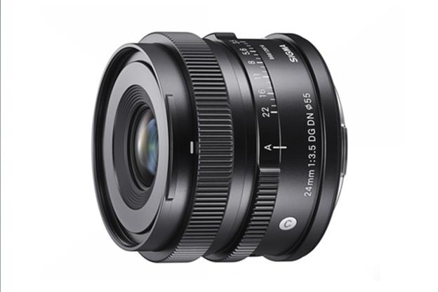 SIGMA 24mm f3.5 DG DN Contemporary Lマウント 評価 レビュー